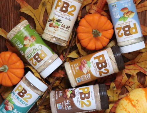 Healthy Halloween Treats to Satisfy Your Sweet Tooth