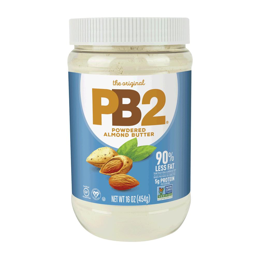 PB2 Almond