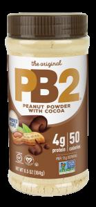 Chocolate PB2