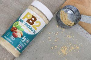 PB2 probiotic foods