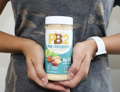 3 Prebiotic & Probiotic Foods for a Healthier Gut