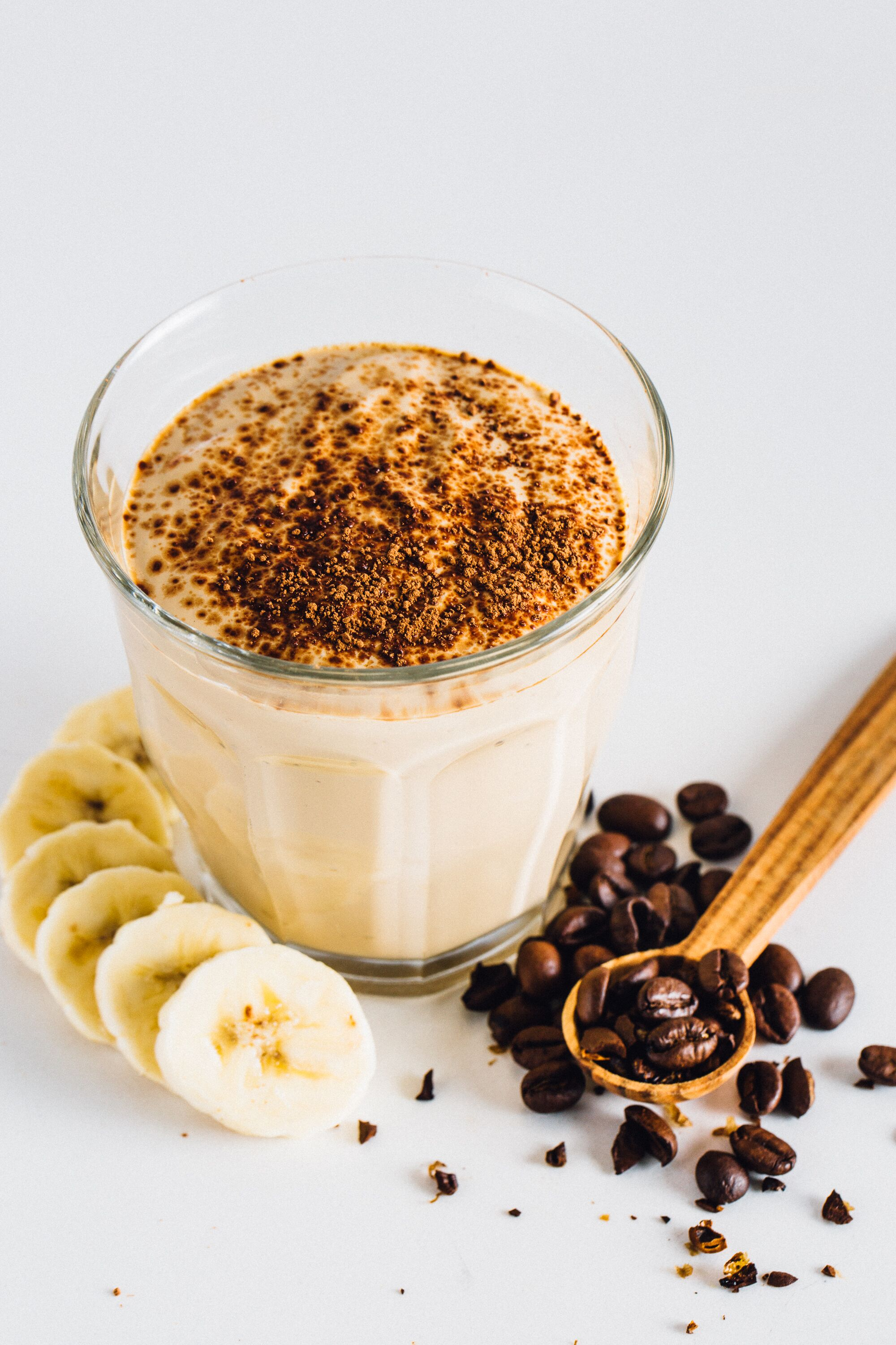 PB2 Peanut Butter Energy Smoothie