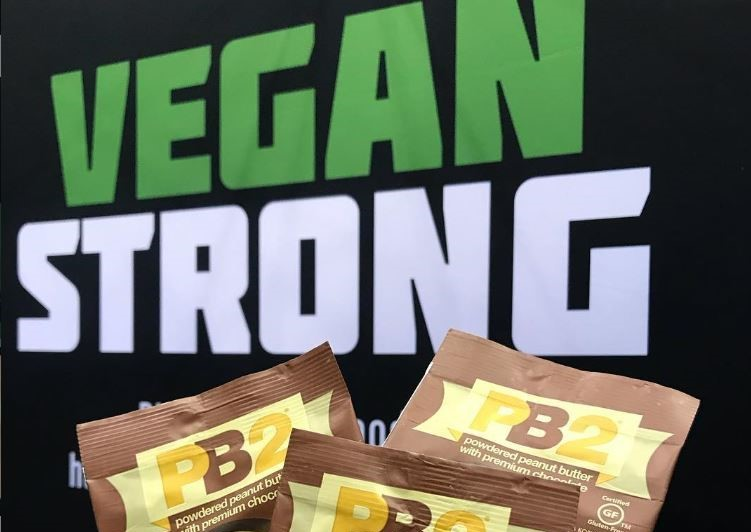 Q&A with the Vegan Strong Team