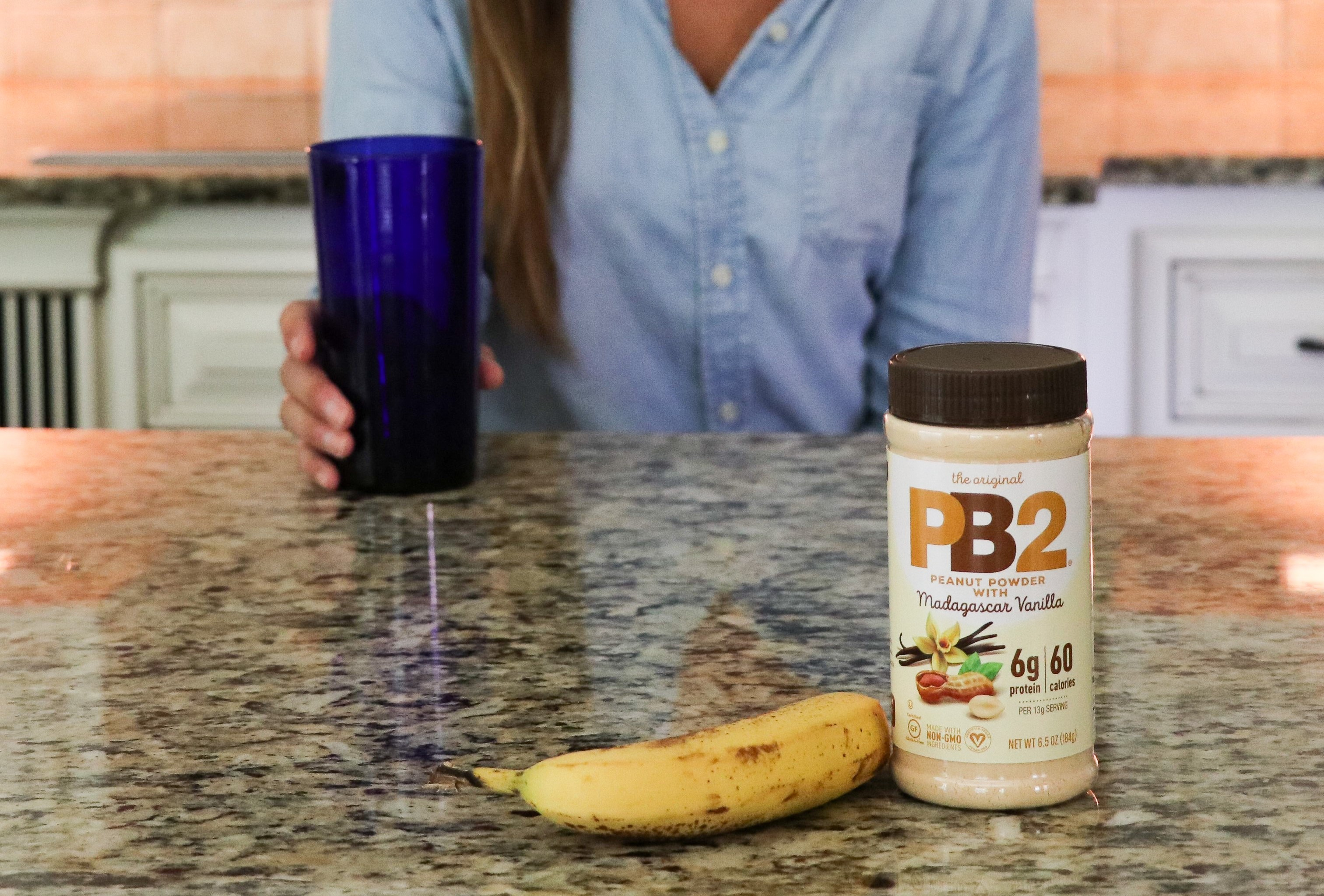 How to Avoid That Midday Energy Crash: Fuel Up with Peanut Butter