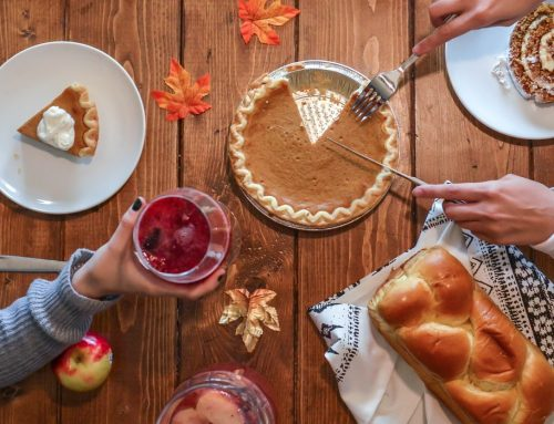 Our Favorite Thanksgiving Recipes