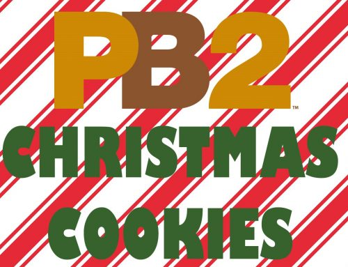 The Best PB2 Christmas Cookie Exchange Recipes
